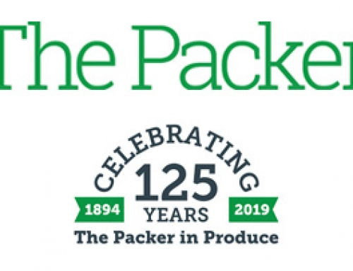Don Roper Featured on Packer 25 2020