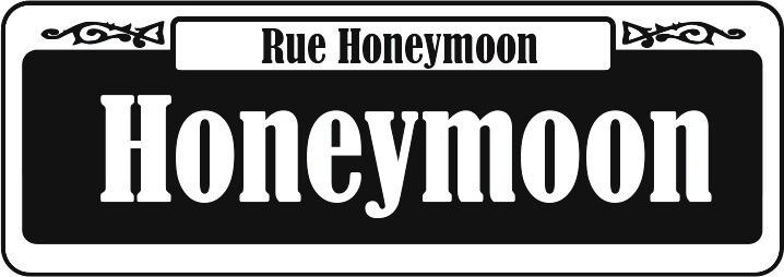 Rue Honeymoon, Honeymoon